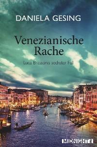 Cover Venezianische Rache