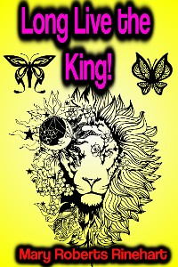 Cover Long Live the King!