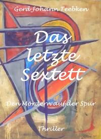 Cover Das letzte Sextett