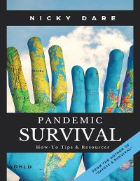Cover Dare's Guide to Pandemic Survival