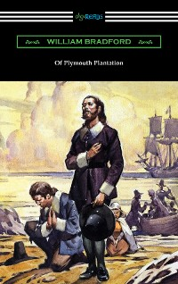 Cover Of Plymouth Plantation