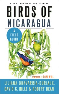 Cover Birds of Nicaragua