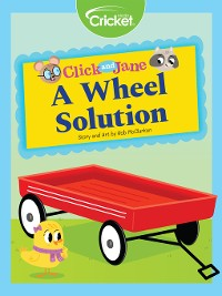 Cover A Wheel Solution