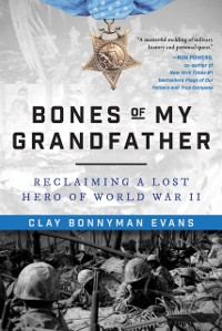 Cover Bones of My Grandfather