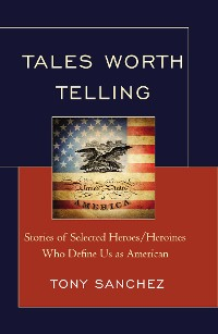 Cover Tales Worth Telling