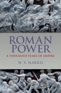 Cover Roman Power