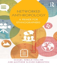 Cover Networked Anthropology