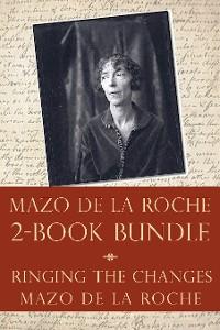 Cover The Mazo de la Roche Story 2-Book Bundle