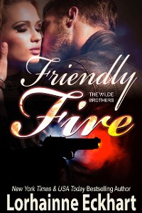 Cover Friendly Fire