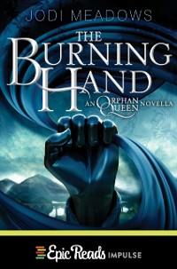 Cover Burning Hand