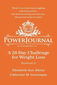 Cover PowerJournal Workbook #2