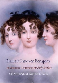 Cover Elizabeth Patterson Bonaparte