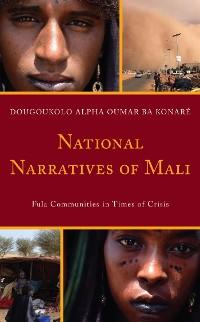 Cover National Narratives of Mali