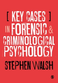 Cover Key Cases in Forensic and Criminological Psychology