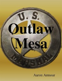 Cover Outlaw Mesa