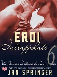 Cover Eroi Intrappolati
