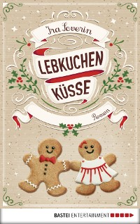 Cover Lebkuchenküsse