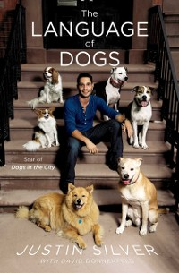 Cover Language of Dogs