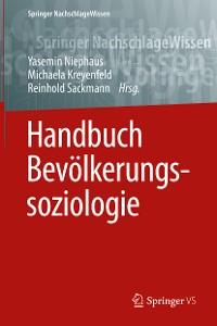 Cover Handbuch Bevölkerungssoziologie