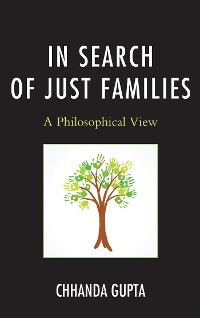 Cover In Search of Just Families