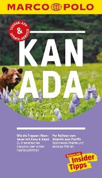 Cover MARCO POLO Reiseführer Kanada