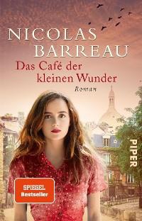 Cover Das Café der kleinen Wunder