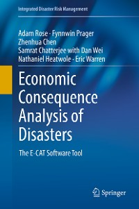 Cover Economic Consequence Analysis of Disasters