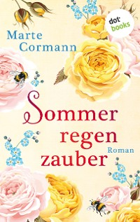 Cover Sommerregenzauber