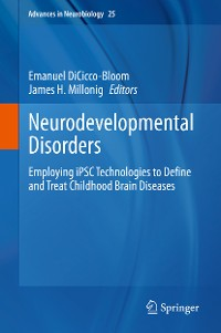 Cover Neurodevelopmental Disorders