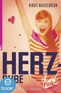 Cover Herzbube