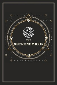 Cover The Necronomicon