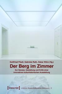 Cover Der Berg im Zimmer