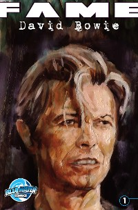 Cover FAME: David Bowie