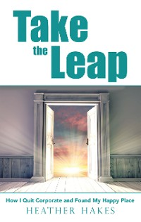 Cover Take the Leap