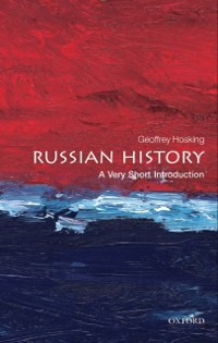 Cover Russian History: A Very Short Introduction