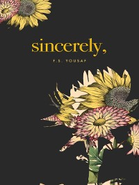 Cover Sincerely,
