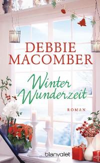 Cover Winterwunderzeit