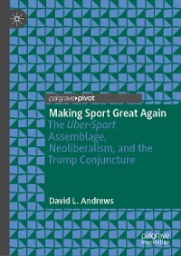 Cover Making Sport Great Again