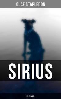 Cover Sirius (Sci-Fi Novel)