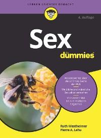 Cover Sex für Dummies