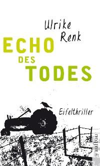 Cover Echo des Todes