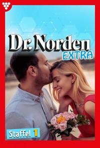 Cover Dr. Norden Extra Staffel 1 – Arztroman