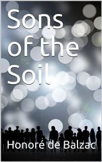 Cover Sons of the Soil