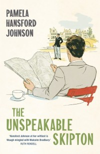 Cover Unspeakable Skipton