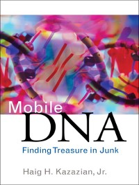 Cover Mobile DNA