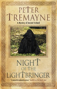 Cover The Night of the Lightbringer