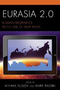 Cover Eurasia 2.0