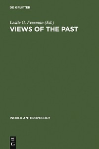 Cover Views of the Past