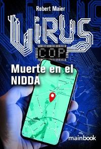 Cover Virus-Cop: Muerte en el Nidda