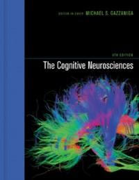 Cover Cognitive Neurosciences
